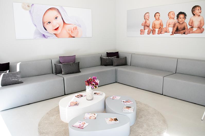 Clínica de Fertilidad en Madrid Villa de Marín
